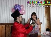 Mago en Puerto Montt y Puerto Varas // Show de Magia para Niños // Mago Nauto