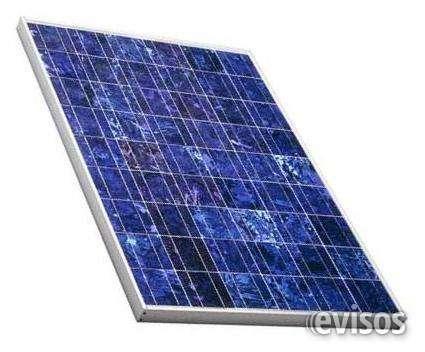 Panel solar 250w 24v 2