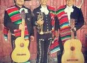Mariachis show el mejor mariachi de todo chile