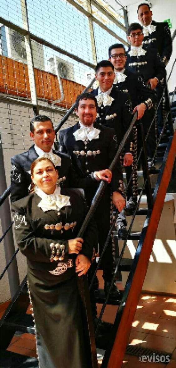 Mariachis y charros cristianos en santiago de chile
