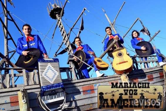 Mariachis serenatas en padre hurtado isla de maipo talagante peñaflor isla de maipo
