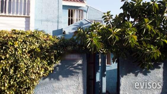 Casa con negocio 5 dormitorios 2 baños buen sector avenida