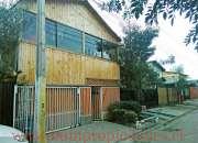 Excelente casa de dos pisos en Villa Valles del Maipo -  Buin