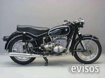 Moto bmw r60