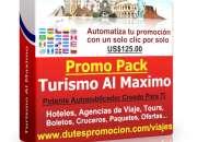 Software de promocion para hoteles en america lat…
