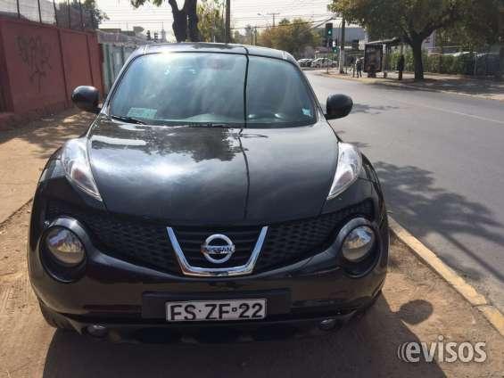 Nissan juke advance cvt 1,6 automatico 2013