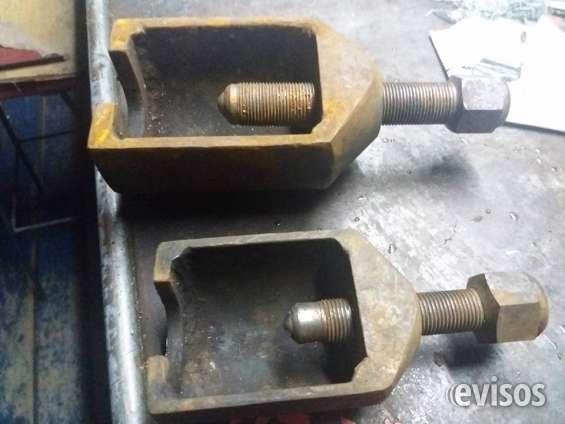 2 extractores de rotulas y brazo pickman uno mediano y el otro grande