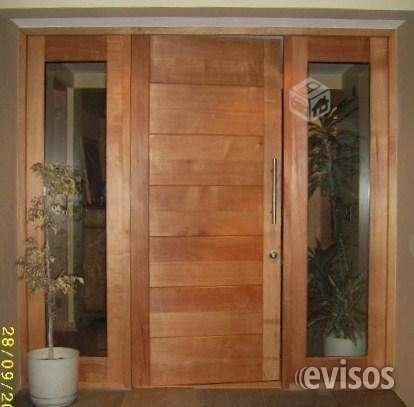 Fotos de Puertas y ventanas en madera 3