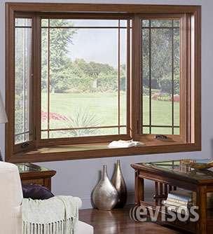 Fotos de Puertas y ventanas en madera 5