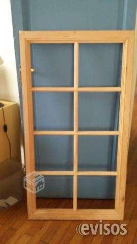 Fotos de Puertas y ventanas en madera 6