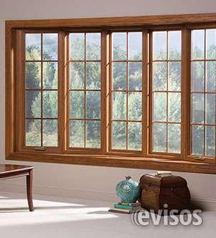 Fotos de Puertas y ventanas en madera 8