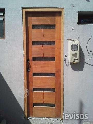Fotos de Puertas y ventanas en madera 4