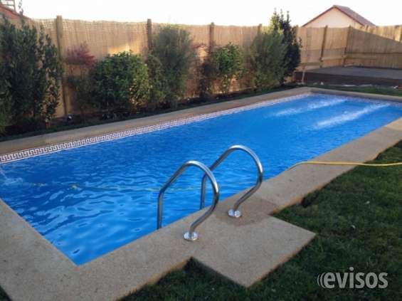 piscinas de fibra a un precio increble - Piscinas De Fibra Precios