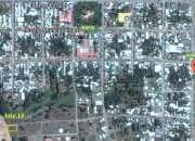 Terreno, Céntrico Yungay, 8 región. 730 m2