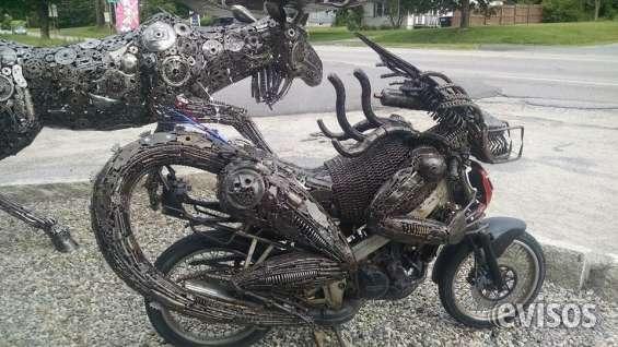 Fotos de Mecanica y electricidad de motos a domicilio 989362111 3
