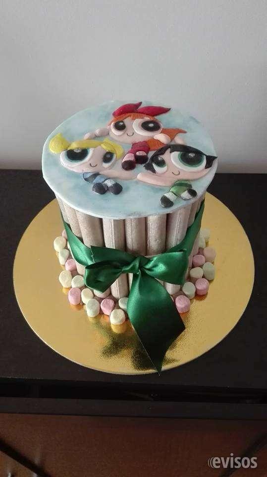 Tortas para cumpleaños celebraciones niños