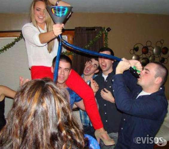 Fotos de Arriendo casa para fiesta de solteros 24hrs $ 4