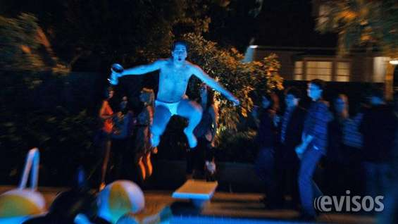 Fotos de Arriendo casa para fiesta de solteros 24hrs $ 5