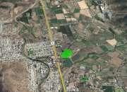 Parcela 3,8 hectáreas, El Melón Comuna Los Nogales