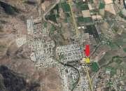 Parcela El Melón Los Nogales 5.100. mts2