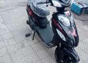 Scooter bicicleta electrica nueva