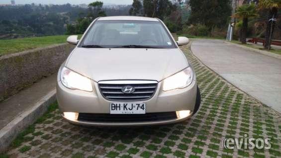 Hyundai elantra 1.6 gls mt ac 2ab 2008