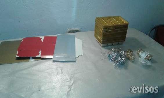 Cajas exclusivas para bombones de usa