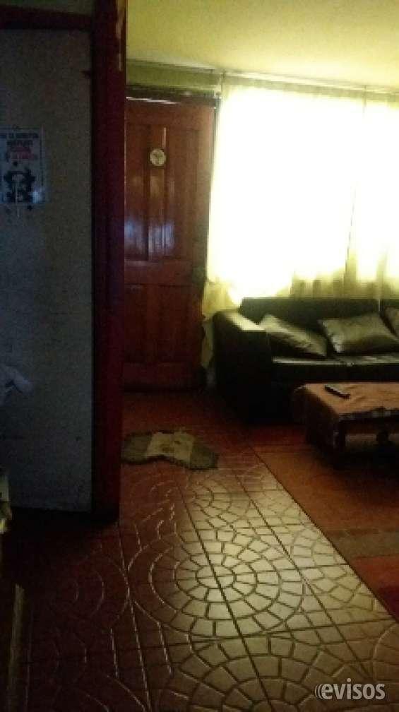 Vendo casa usada en villa san fco 2 la pintana