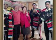 Mariachis desde 40mil renca