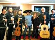 En Chile mariachi sal y tequila eventos