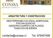 Arquitectura y construccion