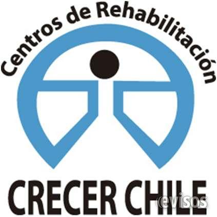 Centro de rehabilitación crecer chile