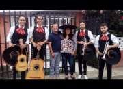 Mariachis para cumpleaños aniversarios mariachis a domicilio