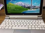 Notebook tablet acer w510 ssd 64gb 4 proces log