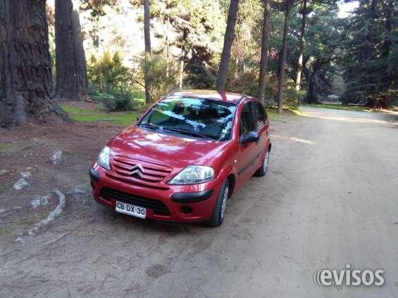 Citroën c3 sx 1.4 2009