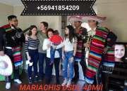 Mariachis sabor mexicano