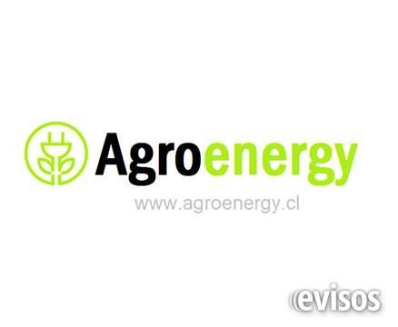 Agroenergy- todo en equipos agricolas