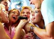 Sistemas de karaoke para su evento