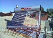 Calentador solar 150 lts ATMOSFERICO oferta