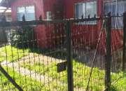 Se vende casa y pequeña cabaña en Frutillar