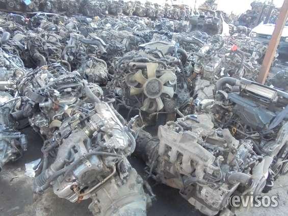 Venta de motores nissan pathfinder, importados