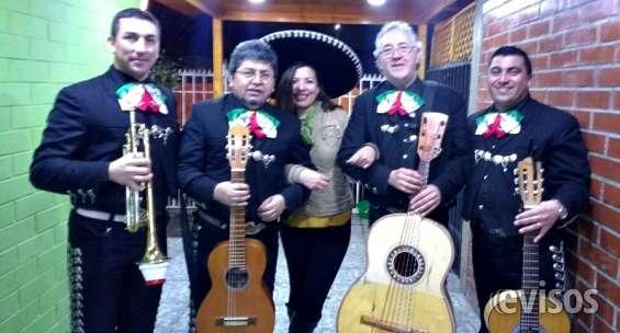 Alegria sabor mariachi sal y tequila
