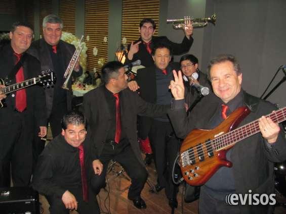 Se ofrece sonora combo siete para fiestas y eventos.