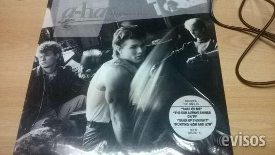 Vendo discos de vinilo ,importados desde europa