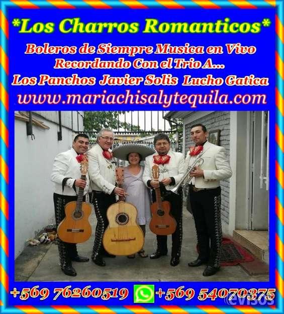 Baila canta eventos servicios mariachis