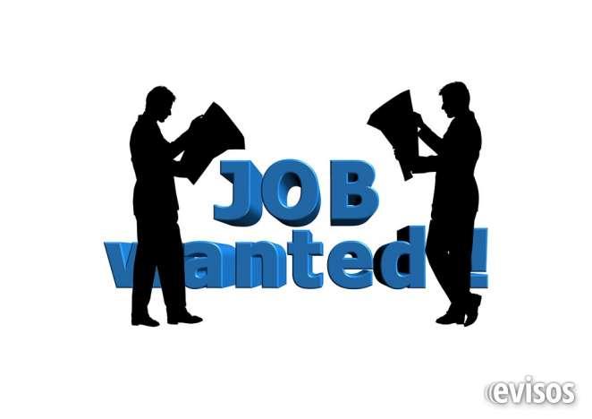 ¿Dónde encontrar trabajo de forma exitosa?
