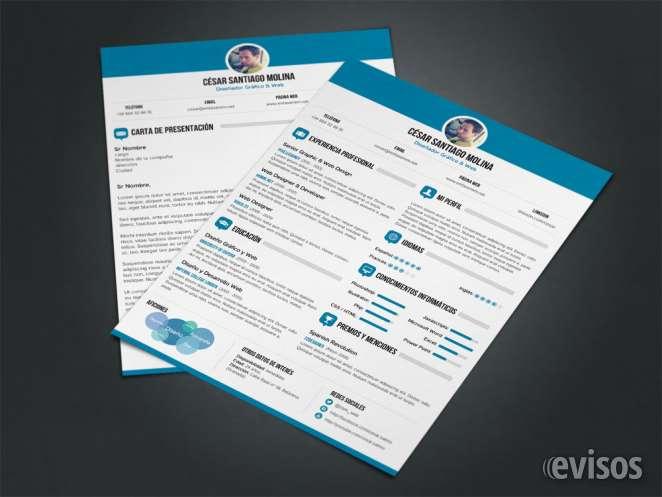 Tips Para Crear y Escribir el Mejor CV