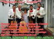 Jr el charro y su mariachi sal y tequila 976260519