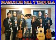 Los originales mariachi sal y tequila eventos