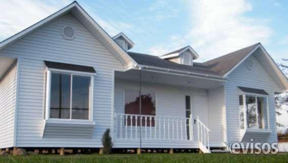 Casas prefabricadas de 24m2hasta156m2